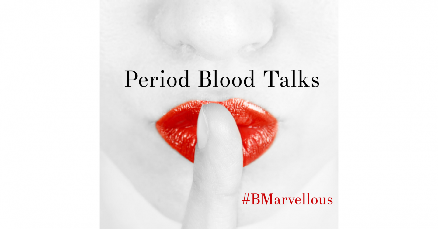 Period Blood Talks