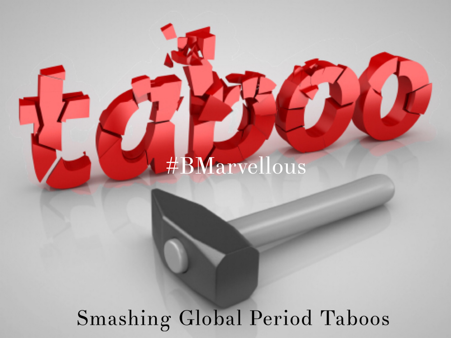 Global Period Taboos
