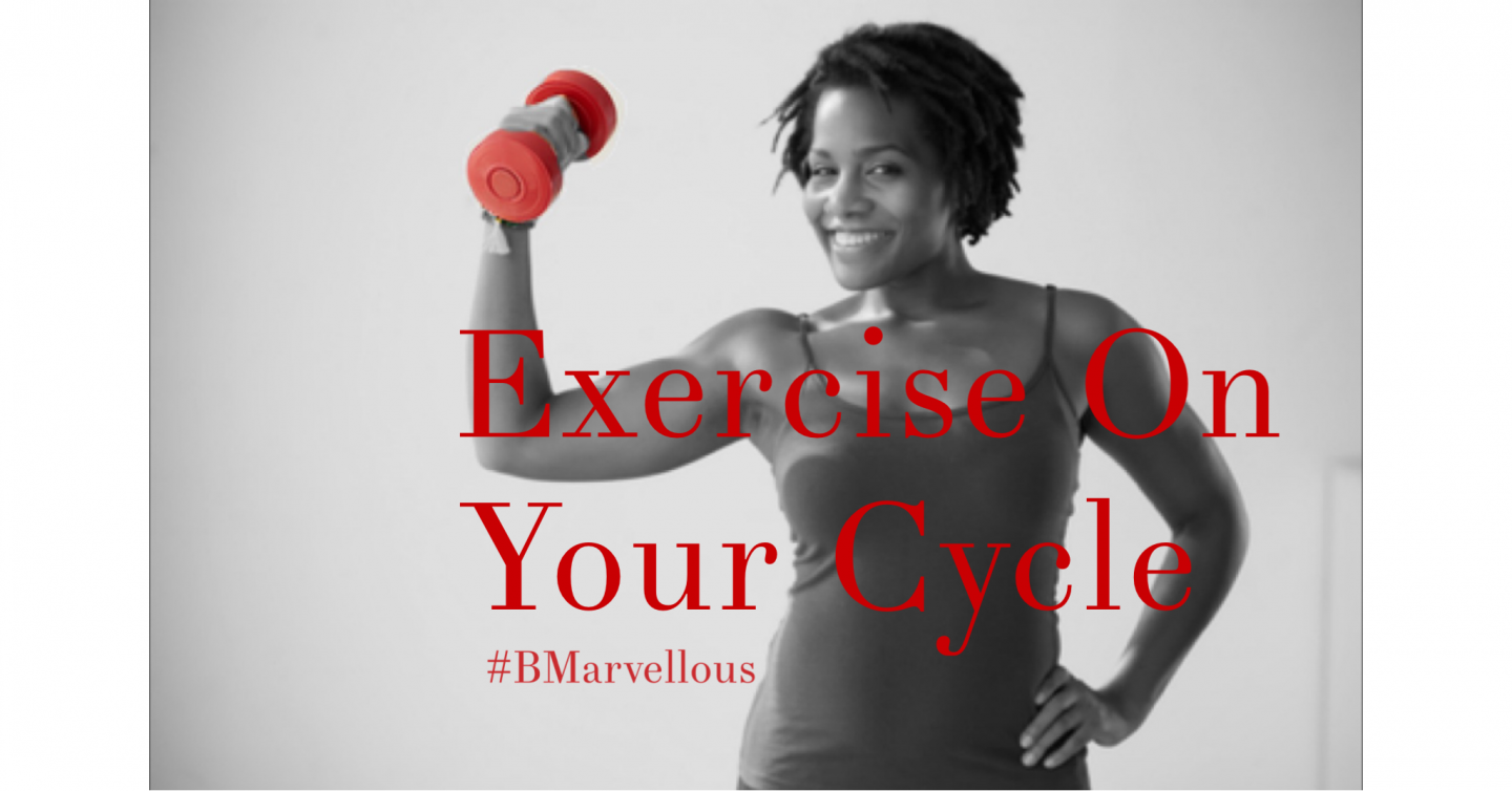 Exercise On Your Cycle