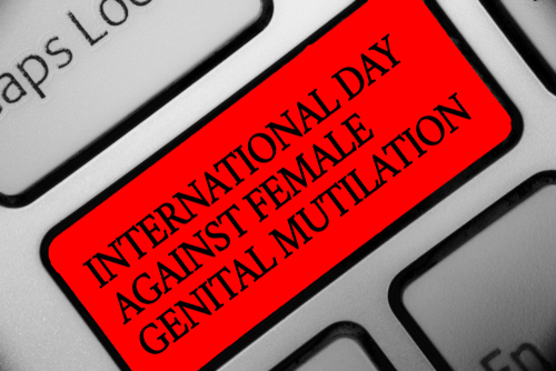 Zero Tolerance For FGM Day