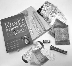 Perfect Period Kit