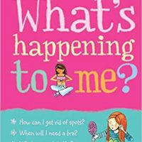 What's Happening Book