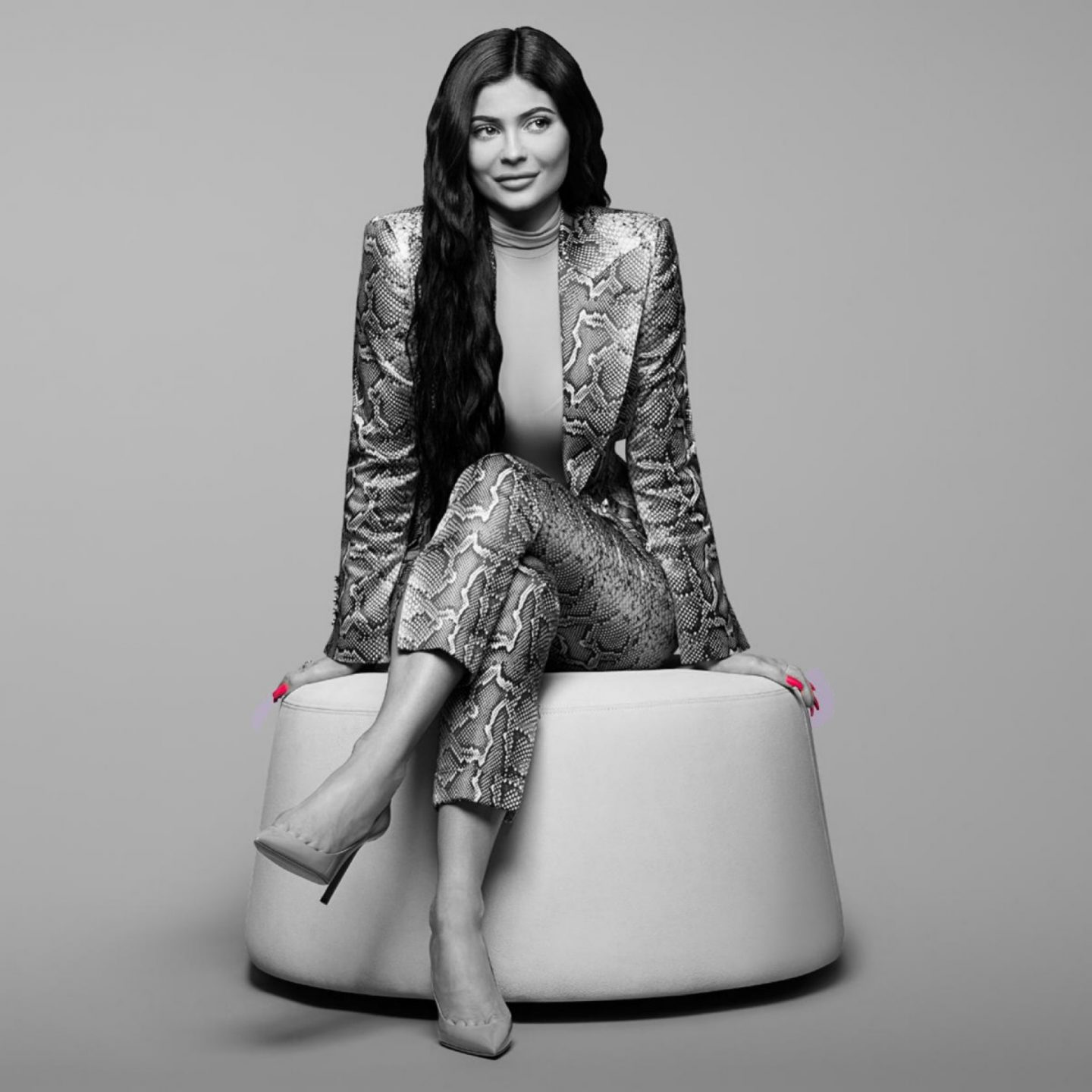 Kylie Jenner Becomes The Youngest Self-Made Billionaire Ever
