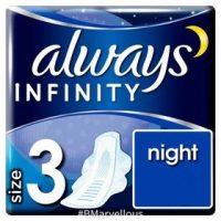 Always Infinity Night