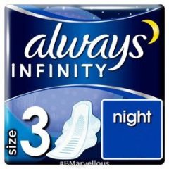 Always Infinity Night