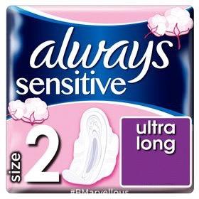 Always Sensitive Long