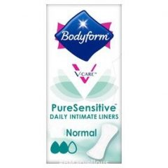 Bodyform PureSensitive Daily Intimate Liners