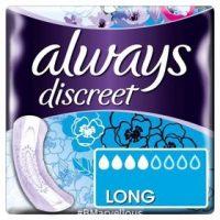 Always Discreet Long