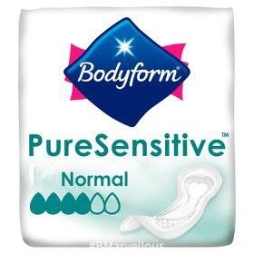 Bodyform PureSensitive Normal Pads