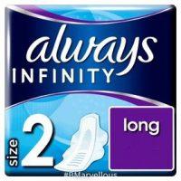 Always Infinity Long