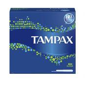 Tampax Cardboard Super