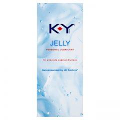 KY Jelly 50