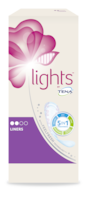 Tena Lights Ultra Normal Liner