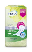Tena Lady Discreet Normal Pad