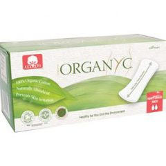 Organyc Pantyliner Extra Long