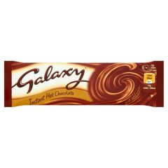 Galaxy Drinking Chocolate