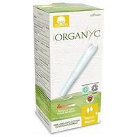 Organyc Applicator Tampon Regular