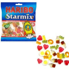 Haribo Tiny Pack