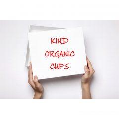 Kind Organic Cups