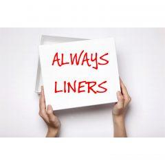 Always Liners