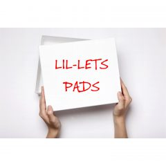 Lil-lets Pads