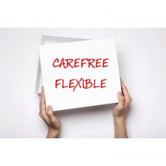 Carefree Flexible