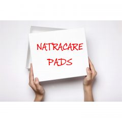 Natracare Organic Pads