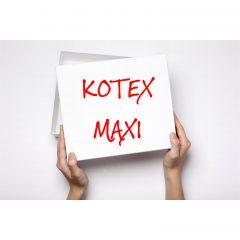 Kotex Maxi Pads