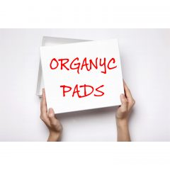 Organyc Pads
