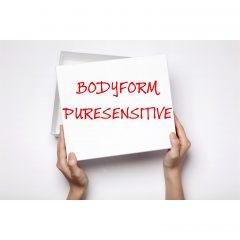 Bodyform PureSensitive