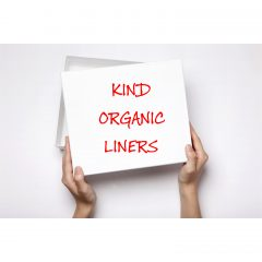 Kind Organic Daily Liners