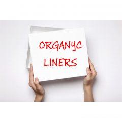 Organyc Liners